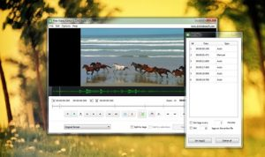 Phần mềm Free Video Editor