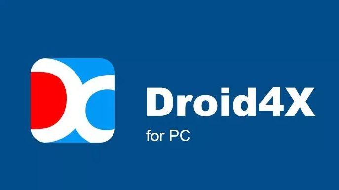 droid4x - phần mềm giả lập android được đánh giá cao