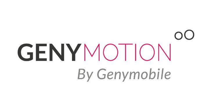 Geny Motion