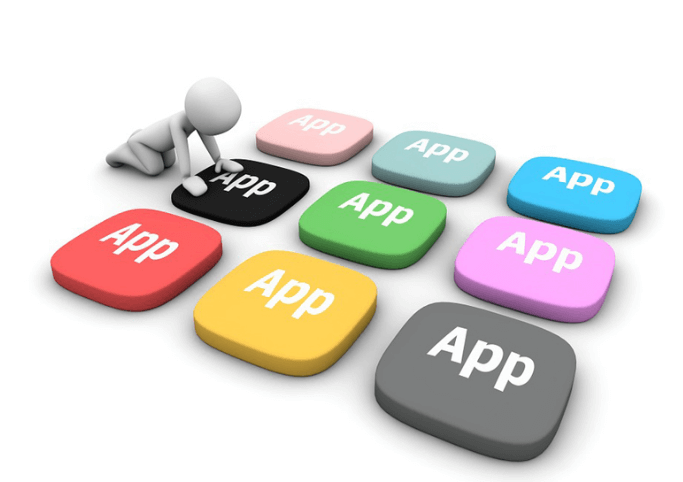 Ứng dụng di động hay còn lại là App Mobile