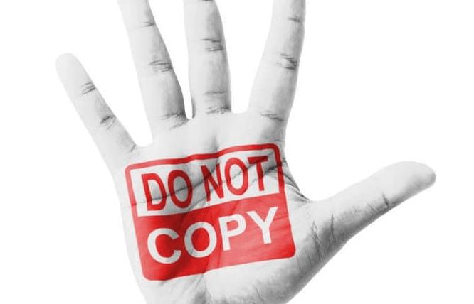 Chặn download video và chống copy
