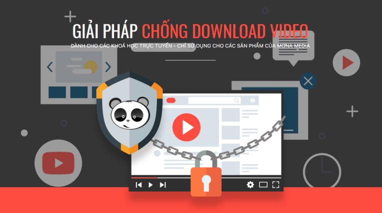 Giải pháp chặn download video