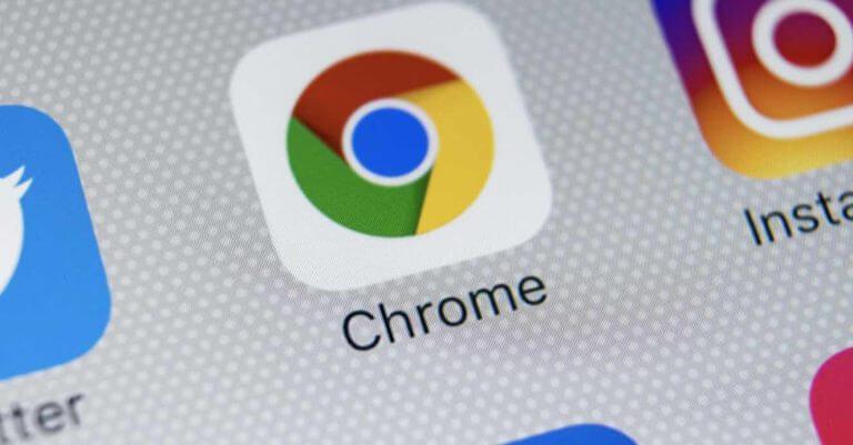 Trình duyệt web tốt nhất hiện nay Google Chrome