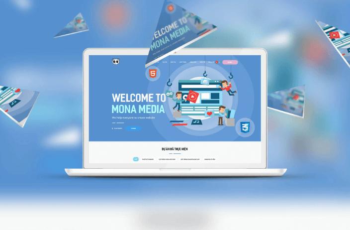 Phần mềm quản lý bán hàng Mona Media