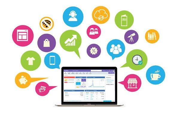 Top 5 phần mềm quản lý bán hàng