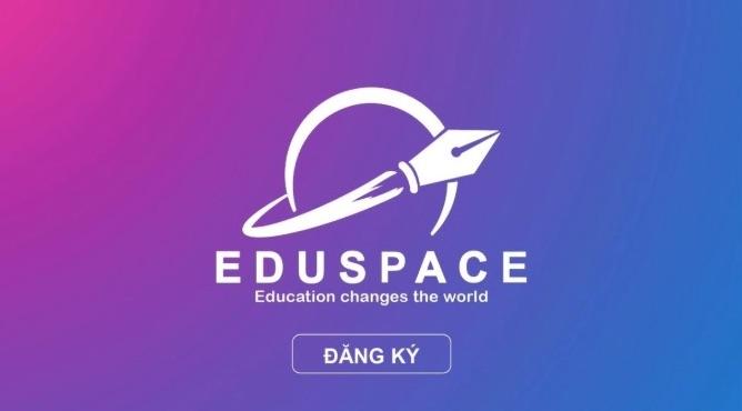 Phần mềm quản lý trung tâm tiếng anh, anh văn Eduspace