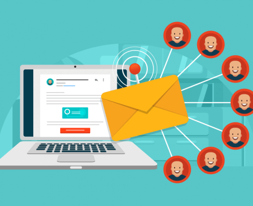 Top 5 phần mềm gửi email marketing