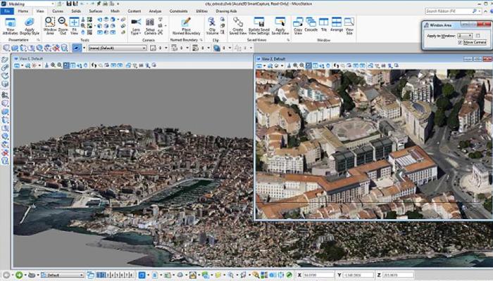 Phần mềm quét mô hình 360 độ - Autodesk ReCap Pro