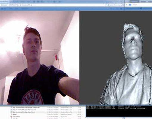 Top 7 phần mềm scan 3D từ ảnh chụp tốt nhất
