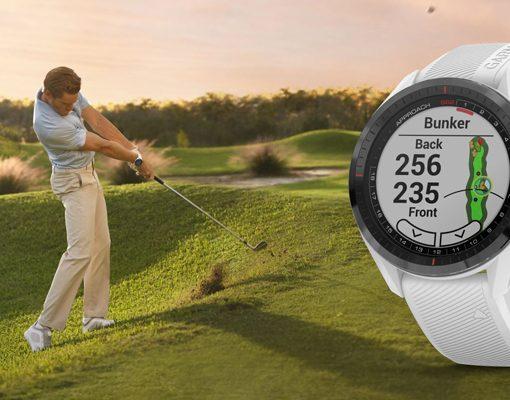 Top 5 ứng dụng chơi golf tốt nhất trên smartwatch miễn phí