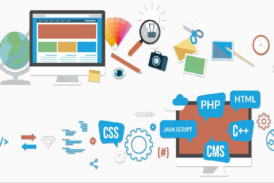 Thiết kế website bán phần mềm chuyên nghiệp - Austriagid